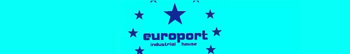 europort banner